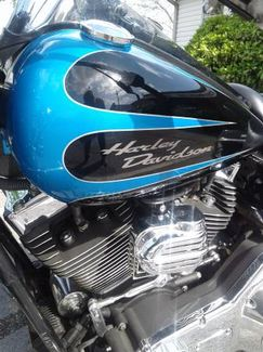 1999 Harley Davidson Electra Glide Memphis, Tennessee 4