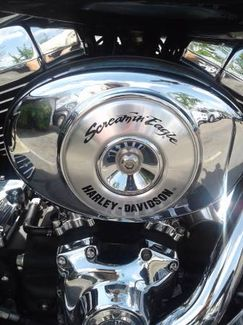 1999 Harley Davidson Electra Glide Memphis, Tennessee 5