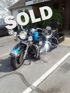 1999 Harley Davidson Electra Glide Memphis, Tennessee