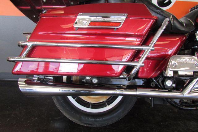 1999 Harley-Davidson Ultra Classic Electra Glide FLHTCU FLHTCUI ELECTRAGLIDE Arlington, Texas 11