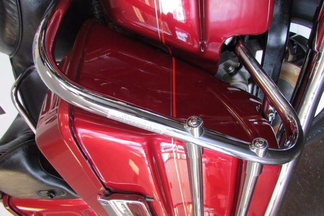 1999 Harley-Davidson Ultra Classic Electra Glide FLHTCU FLHTCUI ELECTRAGLIDE Arlington, Texas 13