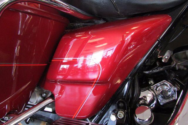 1999 Harley-Davidson Ultra Classic Electra Glide FLHTCU FLHTCUI ELECTRAGLIDE Arlington, Texas 15