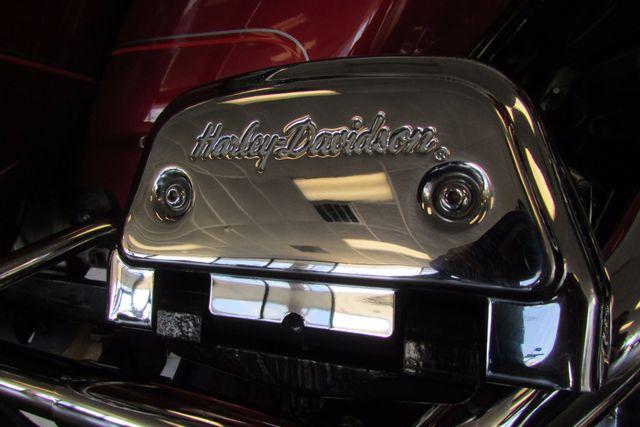 1999 Harley-Davidson Ultra Classic Electra Glide FLHTCU FLHTCUI ELECTRAGLIDE Arlington, Texas 16