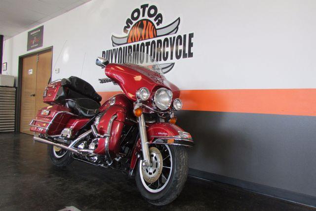 1999 Harley-Davidson Ultra Classic Electra Glide FLHTCU FLHTCUI ELECTRAGLIDE Arlington, Texas 2