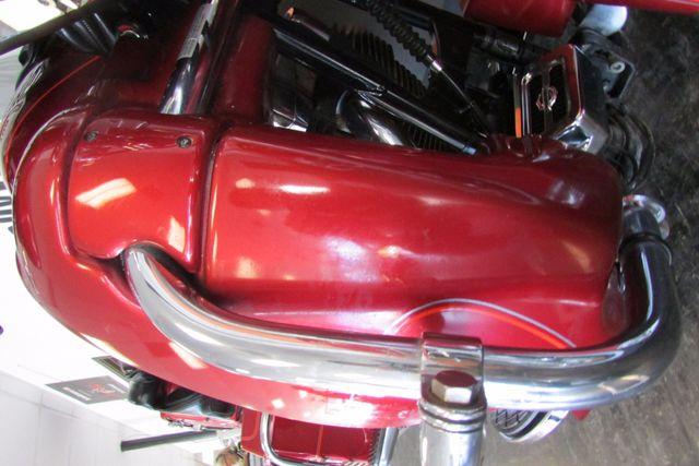1999 Harley-Davidson Ultra Classic Electra Glide FLHTCU FLHTCUI ELECTRAGLIDE Arlington, Texas 21
