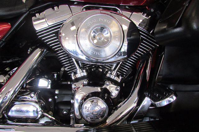 1999 Harley-Davidson Ultra Classic Electra Glide FLHTCU FLHTCUI ELECTRAGLIDE Arlington, Texas 23