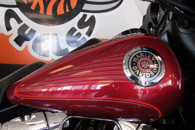 1999 Harley-Davidson Ultra Classic Electra Glide FLHTCU FLHTCUI ELECTRAGLIDE Arlington, Texas 26