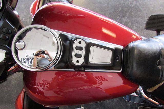 1999 Harley-Davidson Ultra Classic Electra Glide FLHTCU FLHTCUI ELECTRAGLIDE Arlington, Texas 32