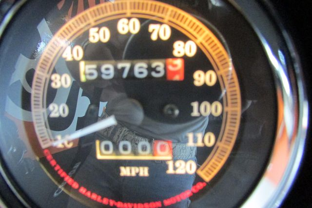 1999 Harley-Davidson Ultra Classic Electra Glide FLHTCU FLHTCUI ELECTRAGLIDE Arlington, Texas 33