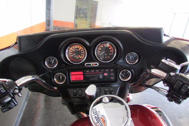 1999 Harley-Davidson Ultra Classic Electra Glide FLHTCU FLHTCUI ELECTRAGLIDE Arlington, Texas 34