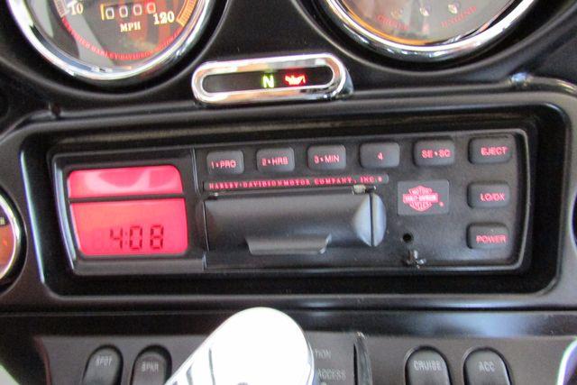 1999 Harley-Davidson Ultra Classic Electra Glide FLHTCU FLHTCUI ELECTRAGLIDE Arlington, Texas 35