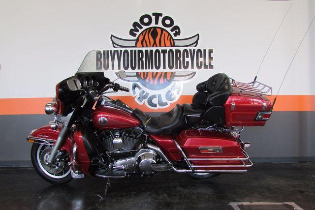 1999 Harley-Davidson Ultra Classic Electra Glide FLHTCU FLHTCUI ELECTRAGLIDE Arlington, Texas 38