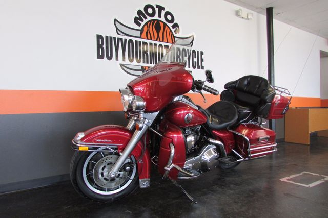 1999 Harley-Davidson Ultra Classic Electra Glide FLHTCU FLHTCUI ELECTRAGLIDE Arlington, Texas 39