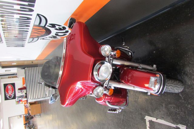 1999 Harley-Davidson Ultra Classic Electra Glide FLHTCU FLHTCUI ELECTRAGLIDE Arlington, Texas 4