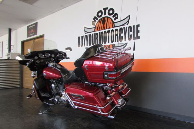 1999 Harley-Davidson Ultra Classic Electra Glide FLHTCU FLHTCUI ELECTRAGLIDE Arlington, Texas 40