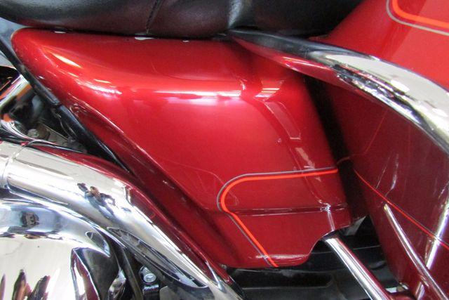 1999 Harley-Davidson Ultra Classic Electra Glide FLHTCU FLHTCUI ELECTRAGLIDE Arlington, Texas 46