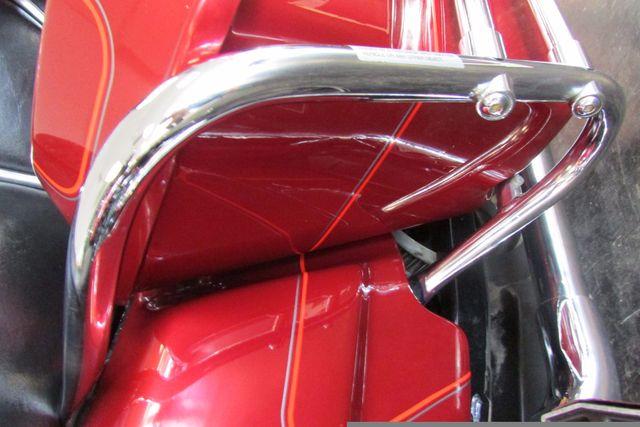 1999 Harley-Davidson Ultra Classic Electra Glide FLHTCU FLHTCUI ELECTRAGLIDE Arlington, Texas 47