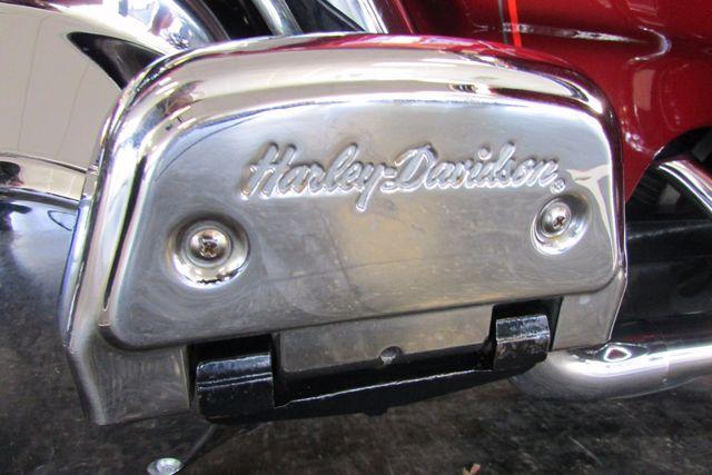 1999 Harley-Davidson Ultra Classic Electra Glide FLHTCU FLHTCUI ELECTRAGLIDE Arlington, Texas 48