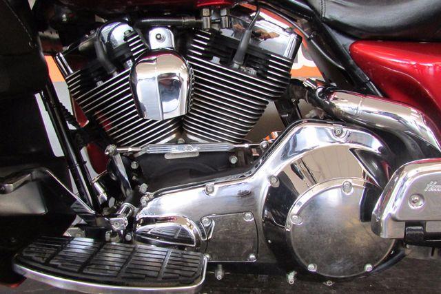 1999 Harley-Davidson Ultra Classic Electra Glide FLHTCU FLHTCUI ELECTRAGLIDE Arlington, Texas 49