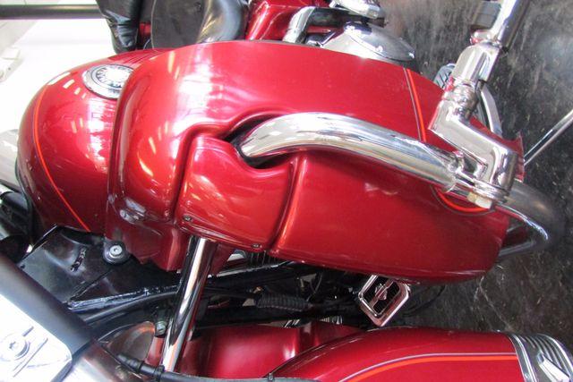 1999 Harley-Davidson Ultra Classic Electra Glide FLHTCU FLHTCUI ELECTRAGLIDE Arlington, Texas 53