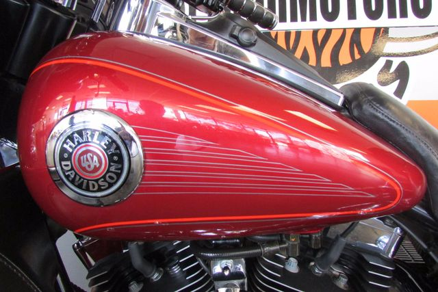 1999 Harley-Davidson Ultra Classic Electra Glide FLHTCU FLHTCUI ELECTRAGLIDE Arlington, Texas 54
