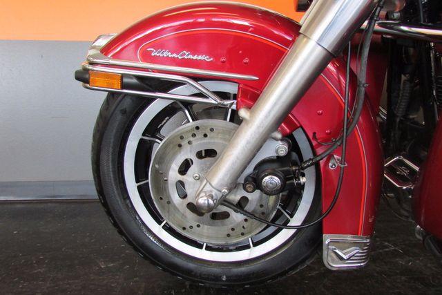 1999 Harley-Davidson Ultra Classic Electra Glide FLHTCU FLHTCUI ELECTRAGLIDE Arlington, Texas 55