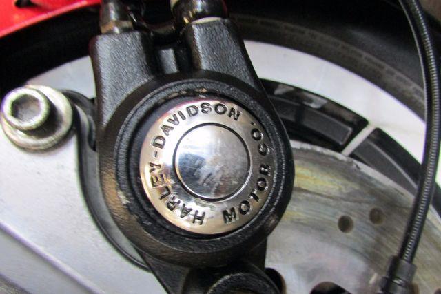 1999 Harley-Davidson Ultra Classic Electra Glide FLHTCU FLHTCUI ELECTRAGLIDE Arlington, Texas 56