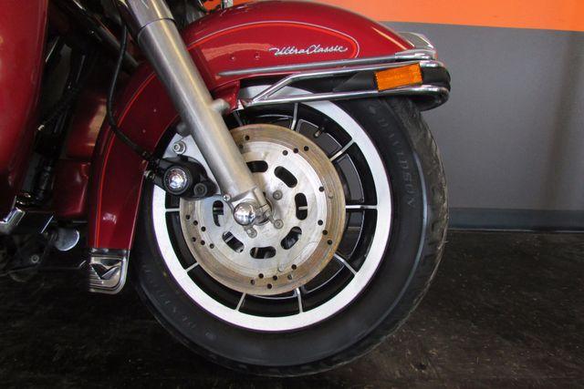1999 Harley-Davidson Ultra Classic Electra Glide FLHTCU FLHTCUI ELECTRAGLIDE Arlington, Texas 7