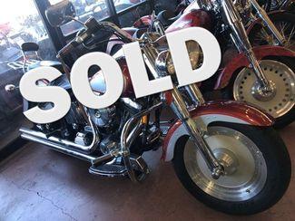 1999 Harley-Davidson Fat Boy  - John Gibson Auto Sales Hot Springs in Hot Springs Arkansas