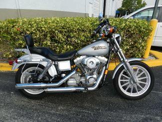 1999 Harley-Davidson FXD SUPER GLIDE SPORT in Hollywood, Florida