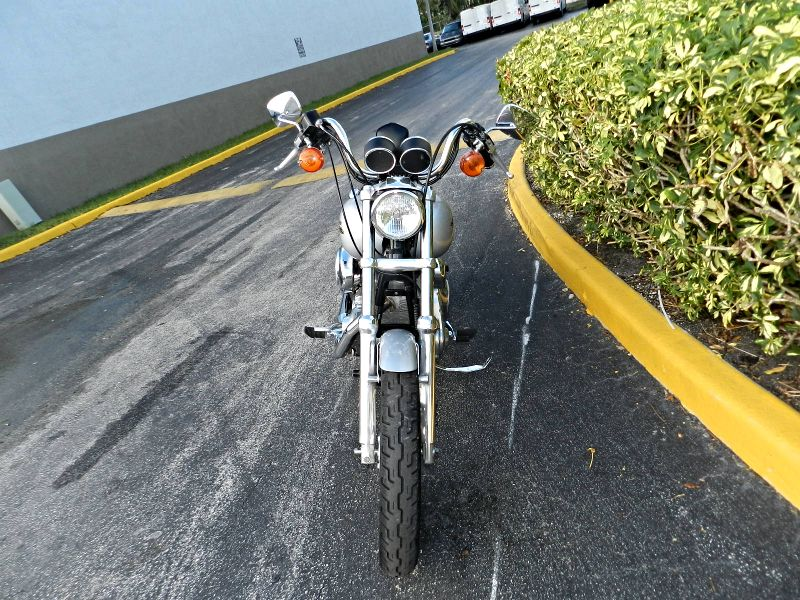 1999 Harley-Davidson FXD DYNA SUPER GLIDE SPORT   city Florida  MC Cycles  in Hollywood, Florida