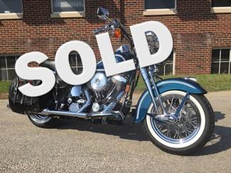 1999 Harley Davidson FLSTS Heritage Springer Oaks, Pennsylvania