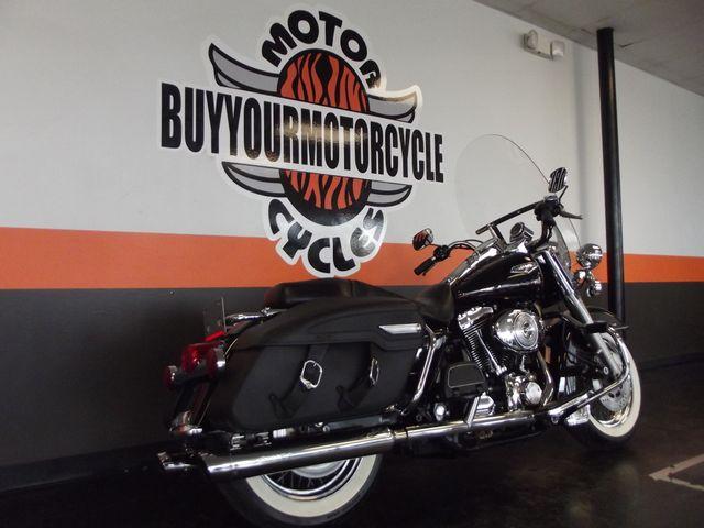 1999 Harley-Davidson Road King CLASSIC FLHRC Arlington, Texas 1