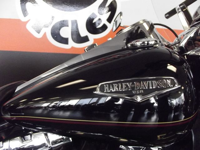 1999 Harley-Davidson Road King CLASSIC FLHRC Arlington, Texas 10
