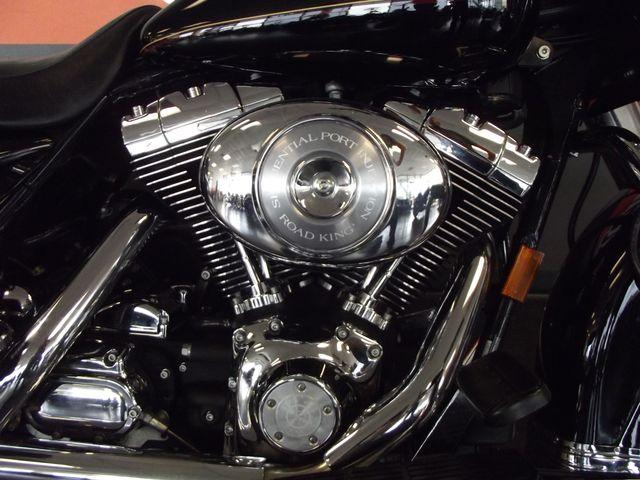 1999 Harley-Davidson Road King CLASSIC FLHRC Arlington, Texas 11