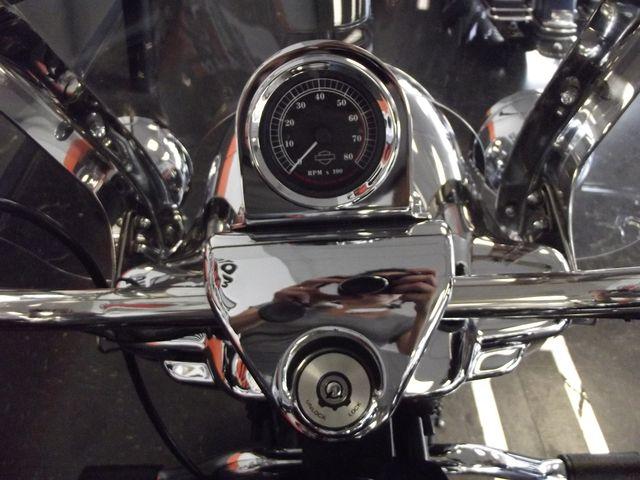 1999 Harley-Davidson Road King CLASSIC FLHRC Arlington, Texas 17