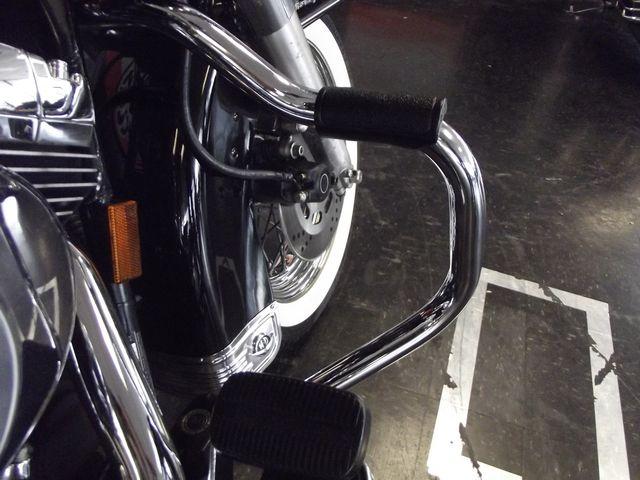 1999 Harley-Davidson Road King CLASSIC FLHRC Arlington, Texas 18