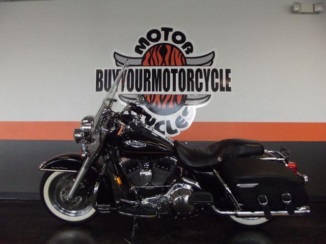 1999 Harley-Davidson Road King CLASSIC FLHRC Arlington, Texas 19