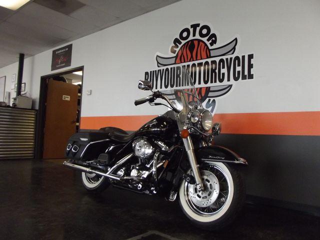 1999 Harley-Davidson Road King CLASSIC FLHRC Arlington, Texas 2
