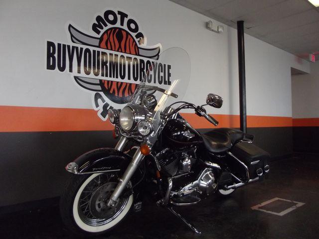 1999 Harley-Davidson Road King CLASSIC FLHRC Arlington, Texas 20