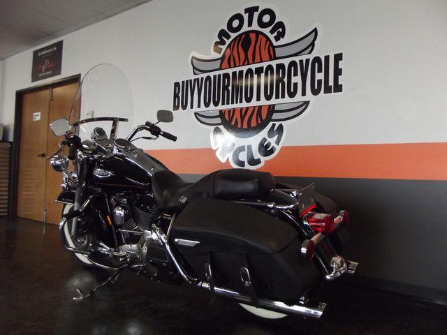 1999 Harley-Davidson Road King CLASSIC FLHRC Arlington, Texas 21