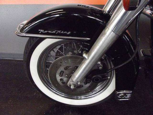 1999 Harley-Davidson Road King CLASSIC FLHRC Arlington, Texas 22