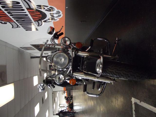1999 Harley-Davidson Road King CLASSIC FLHRC Arlington, Texas 3