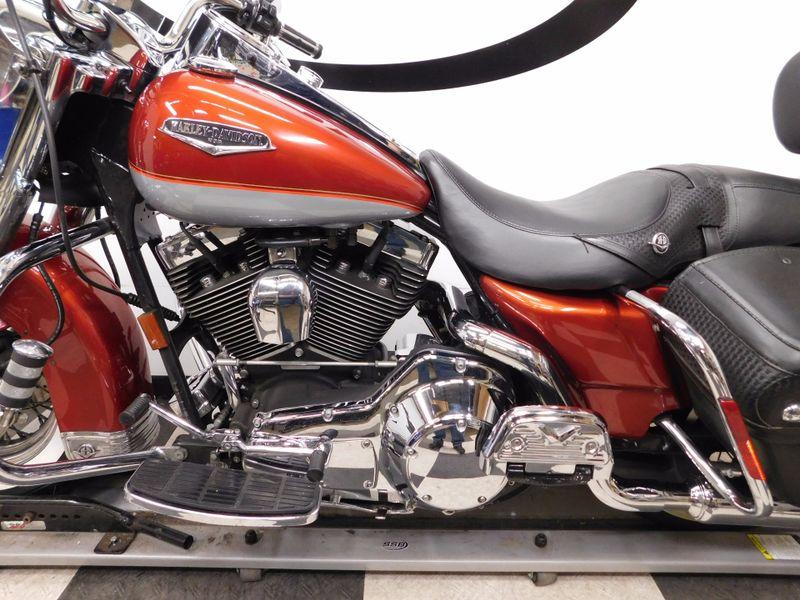 1999 Harley-Davidson Road King Classic FLHRCI in Eden Prairie, Minnesota