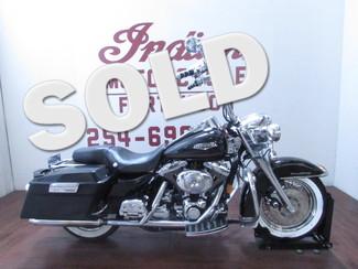 1999 Harley-Davidson Road King Harker Heights, Texas