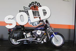 1999 Harley Davidson  SOFTAIL  FXST Arlington, Texas