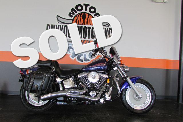 1999 Harley Davidson  SOFTAIL  FXST Arlington, Texas 0