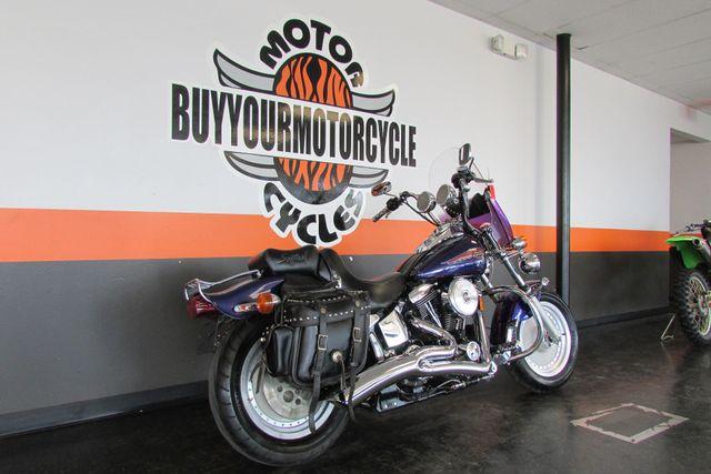 1999 Harley Davidson  SOFTAIL  FXST Arlington, Texas 1