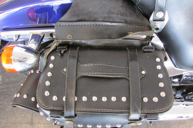 1999 Harley Davidson  SOFTAIL  FXST Arlington, Texas 12
