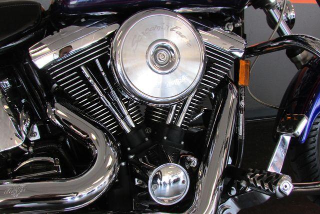 1999 Harley Davidson  SOFTAIL  FXST Arlington, Texas 15
